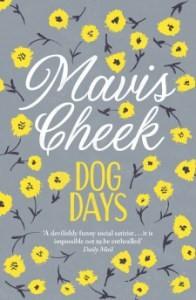 Mavis Cheek Blog Tour
