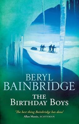 One of the other bests of Beryl…