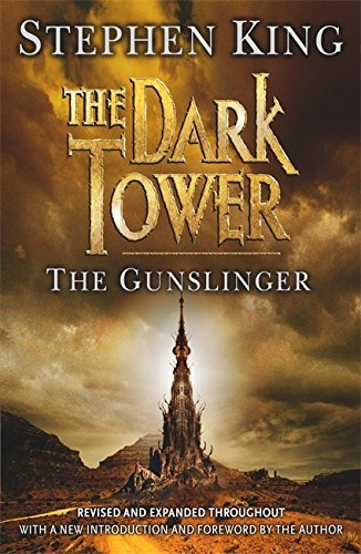 The lost post archive: The Dark Tower