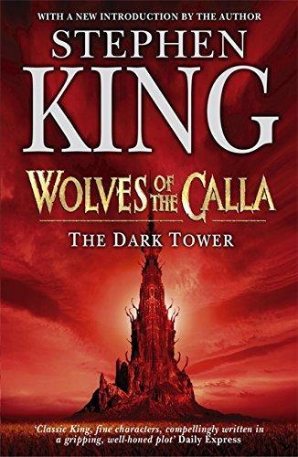 Return to the Dark Tower saga