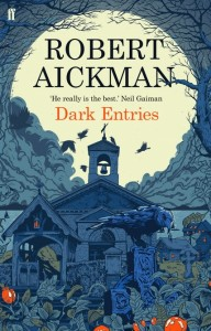 Aickman for Halloween