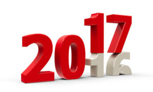 Looking forward to 2017