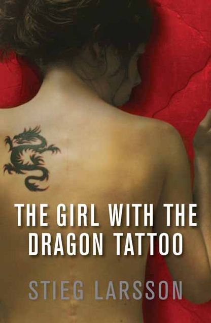The Six Degrees of Separation Meme: The Girl with the Dragon Tattoo