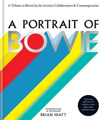 A Portrait of Bowie by Brian Hiatt