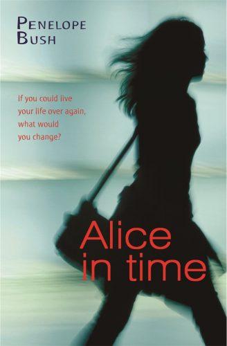 Alice time Penelope Bush