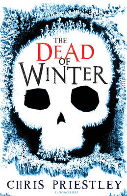 dead winter chris priestley