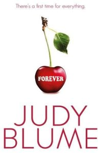 Judy Blume Forever 2015