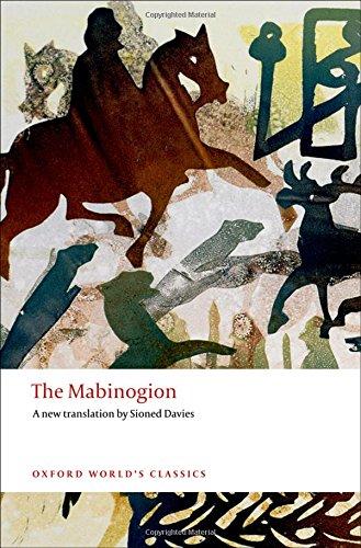 Mabinogion Oxfird worlds classics