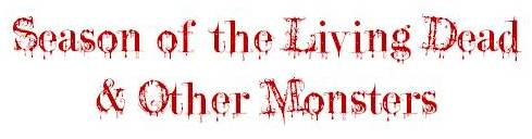 Season Living Dead Other Monsters