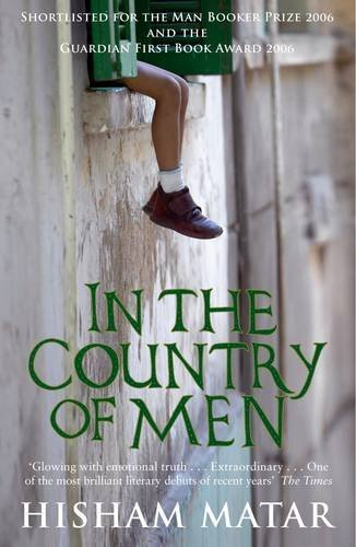 In the country of men hisham matar