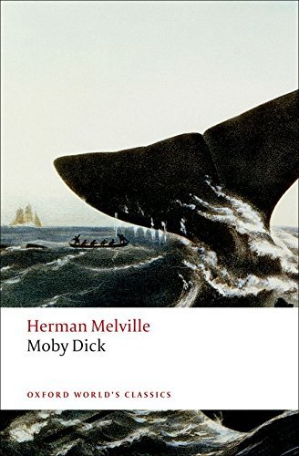 A Whale of abook - I finally read Moby Dick