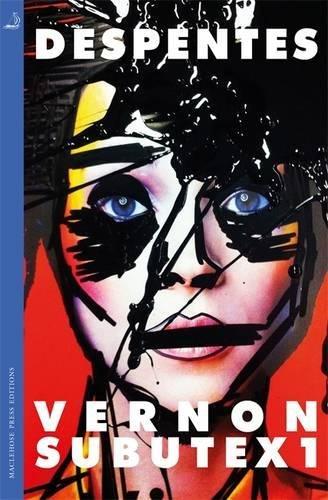 #WITMonth - Virginie Despentes - Vernon Subutex 1