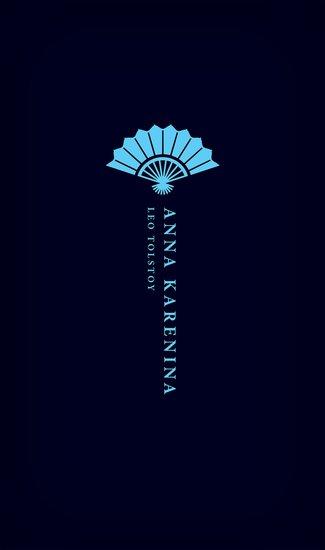 Starting Anna Karenina again