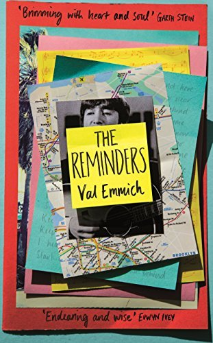 Reminders Val Emmich