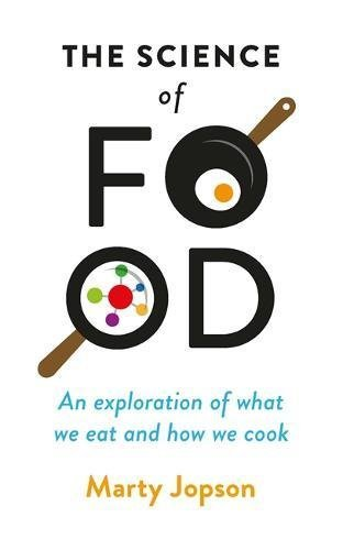 An Exploration of What We Eat and How we Cook