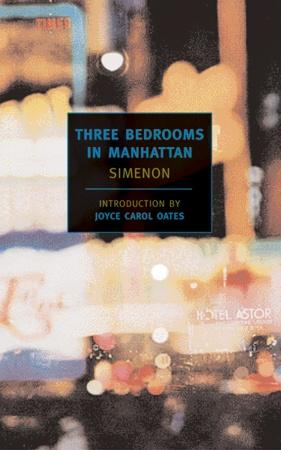 A double dose of Simenon including his most autobiographical roman dur…