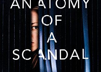 Anatomy scandal