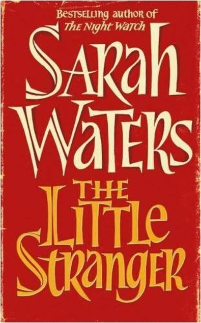 Book Group Report – The Little Stranger