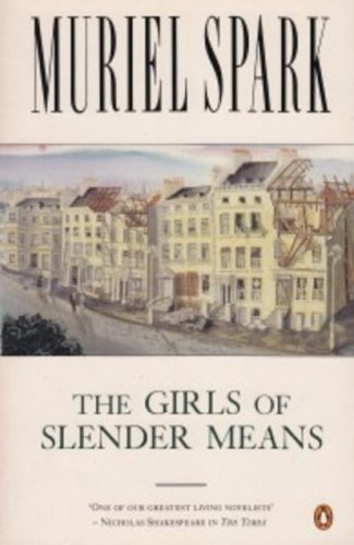 Muriel Spark Reading Week 2012