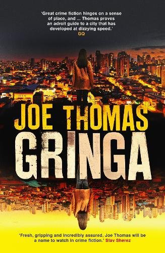 A return to Joe Thomas's Sao Paulo