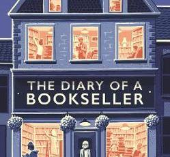 diary bookseller