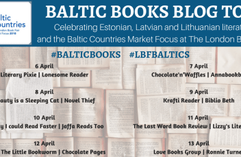 Baltic Books Blog Tour