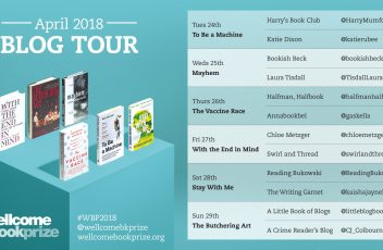 Shortlist Blog Tour Banner