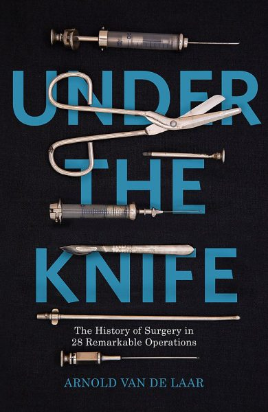 A kind of surgical history