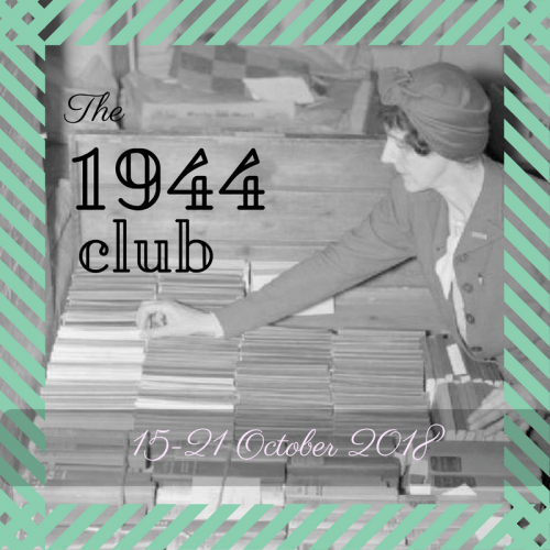 The 1944 Club and a wartime classic