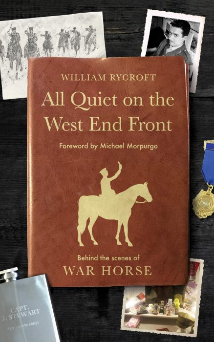 War Horse - an actor's story...