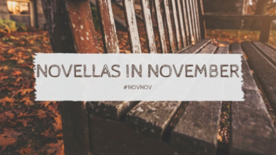 Novellas in November Part 1