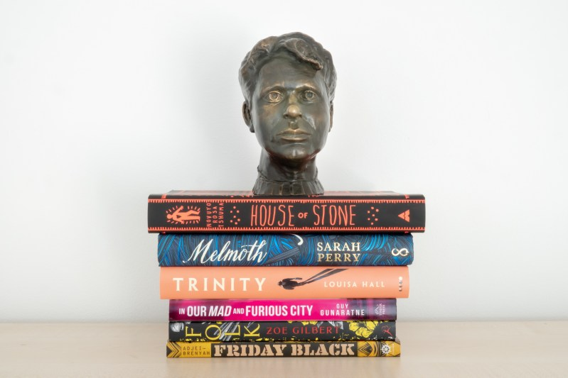 The Dylan Thomas Prize Shortlist
