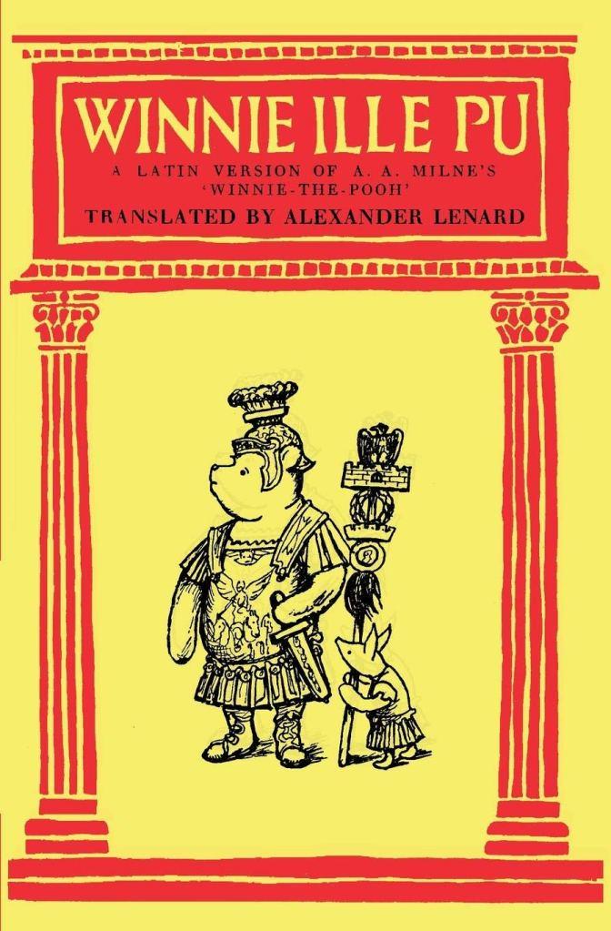 A novel way of revisiting children's classics...