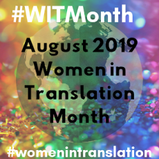 Women in Translation - Top 100 - My Nominations