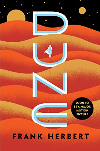 Book Group report: D is for ... Dune