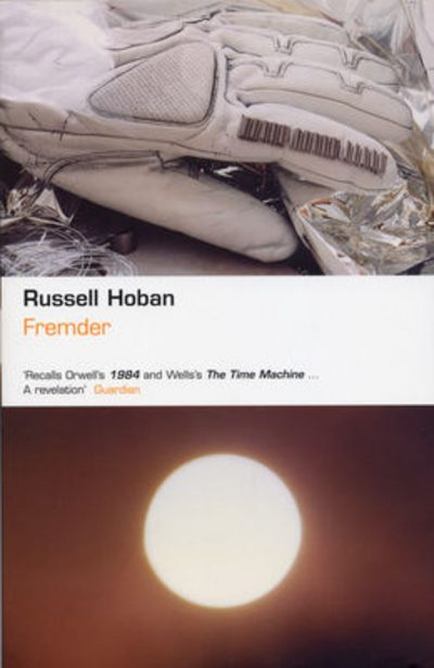 20 Books of Summer 21 #13 - Russell Hoban