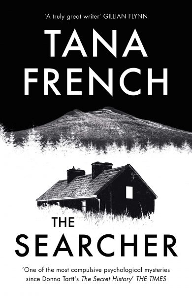 The Searcher by Tana French - Blog Tour