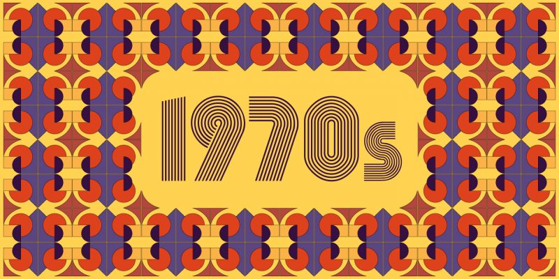 Reading the Decades #2: The 1970s