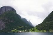 Aurlandsfjorden II