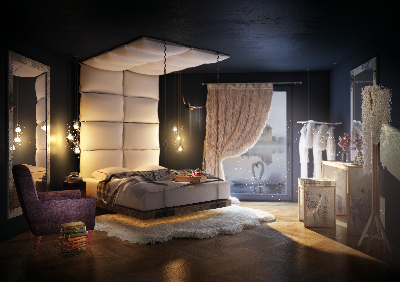 Concepting Interiors