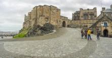 Edinburgh Castle (10)