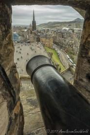 Edinburgh Castle (21)