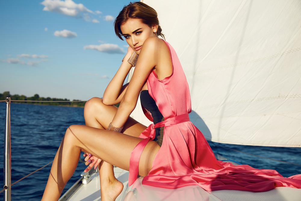 make up yacht