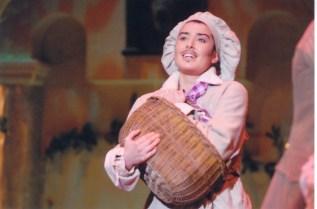 Mesdames de la Halle, rôle Croûte-au-Pot