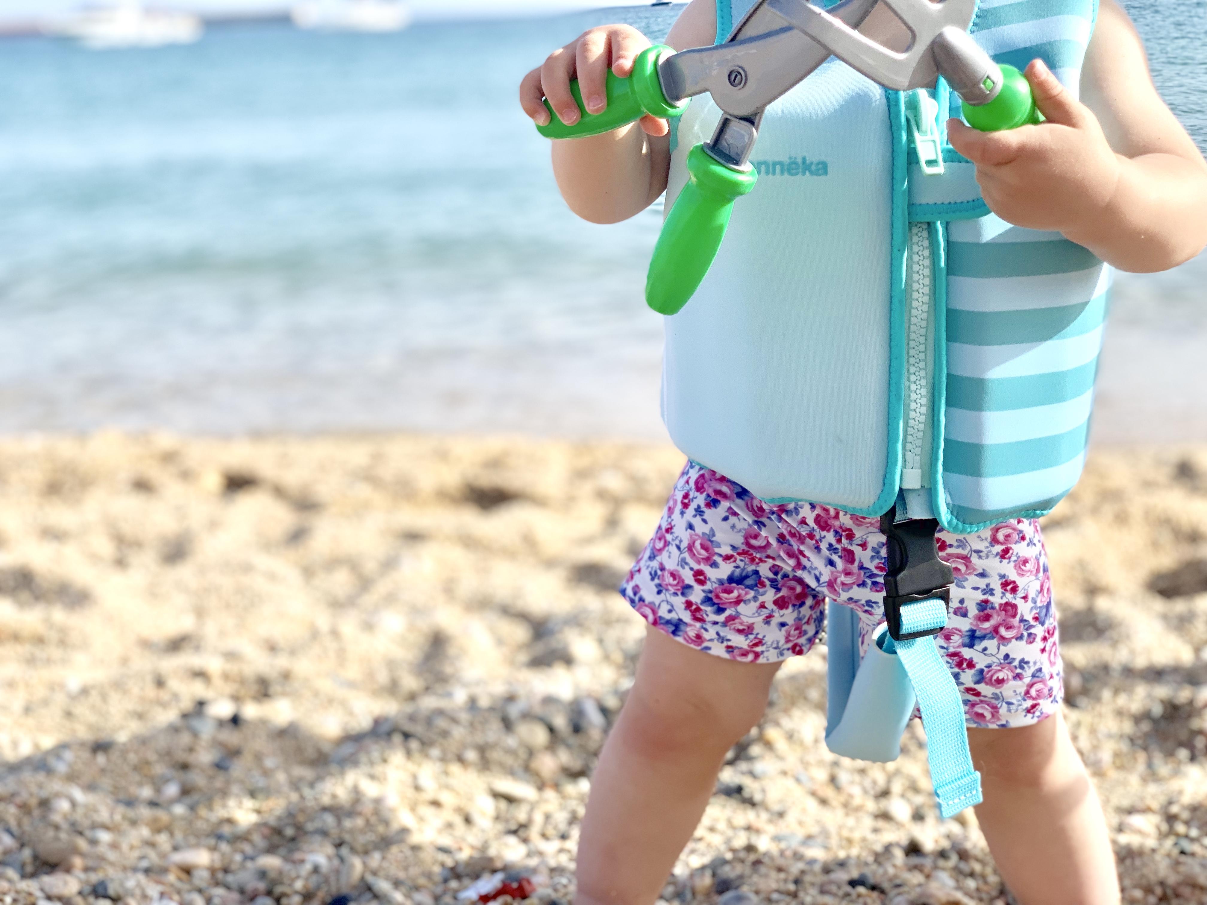 8 medidas para prevenir un ahogamiento