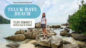 Teluk Bayu Beach Cover Photo