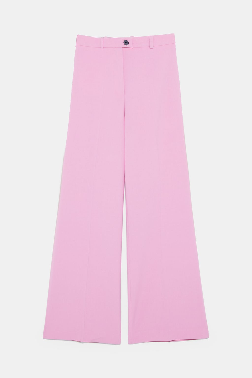 pantalon rose zara