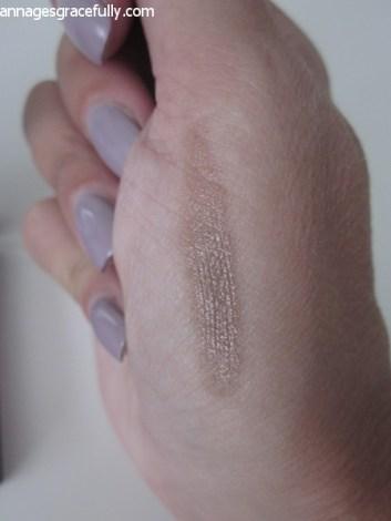 Pease eyebrow gel Light brown