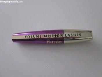 L'oreal Volume Million Lashes Fatale
