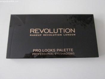 Revolution make up eat sleep make-up repeat